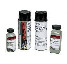 Spray Desmoldante de Silicona de 16 oz (480ml)