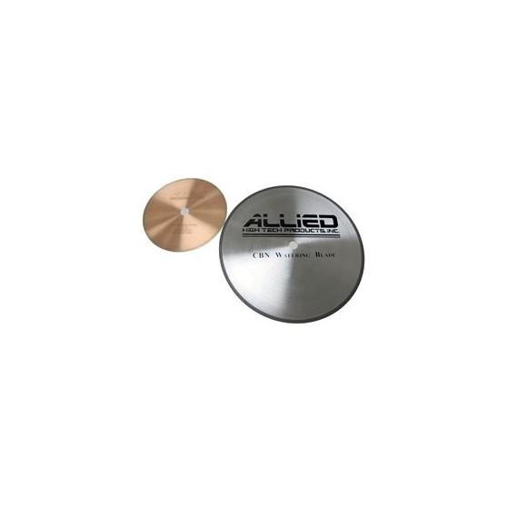 "Disco de Corte CBN, Metal 4"" x .012"" x ½"" (102 x .31 x 12.7 mm)"