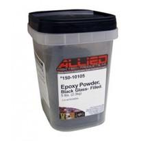 Epoxy Polvo 25 lb (11.5kg) - Menor fibra de vidrio